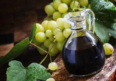 Breaking Down Balsamic: A Delicious Stonewood Staple