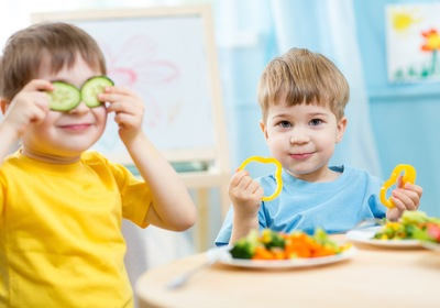 Our 6 Best Tips for Helping Picky Eaters