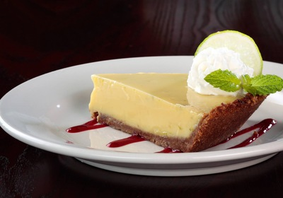 Happy National Key Lime Pie Day!