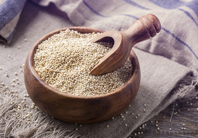 Happy Quinoa Day! Celebrating a Savory Superfood