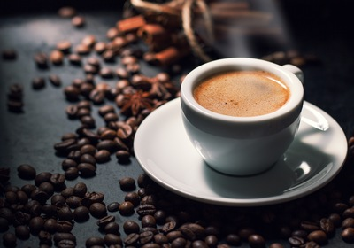 Celebrate National Espresso Day on November 23rd