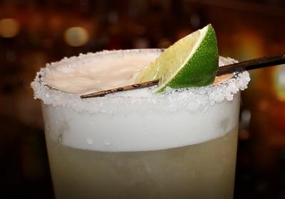 Cheers to National Margarita Day at Stonewood