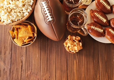 Stonewood's Tips for Delicious Super Bowl Bites