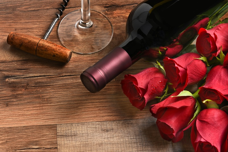 Celebrate a Memorable Valentine's Day at Stonewood