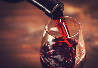 Enjoy a Glass with Stonewood on National Drink Wine Day