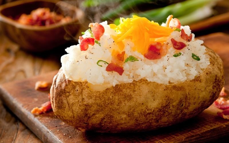 Celebrating National Potato Month: A Look at Our Favorite Tuber