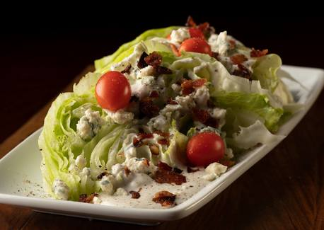 Spring into Stonewood's Savory Salads
