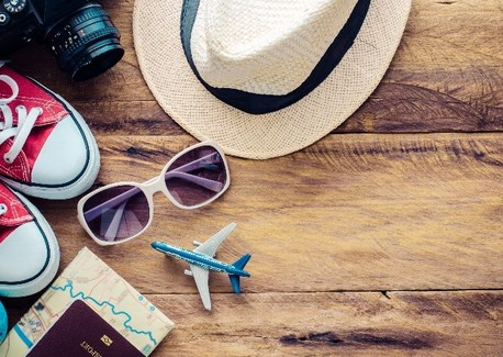 10 Essentials for Your Sunshine State Staycation