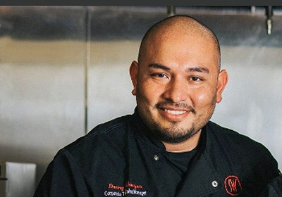Get to Know Chef Danny