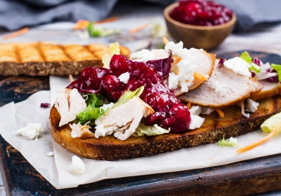 Stonewood's Guide to the Ultimate Leftover Turkey Sandwich