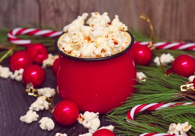 5 Fun Foodie Holiday Decorations