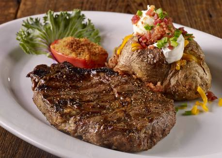 Stonewood's Guide to Ordering Your Perfect Steak