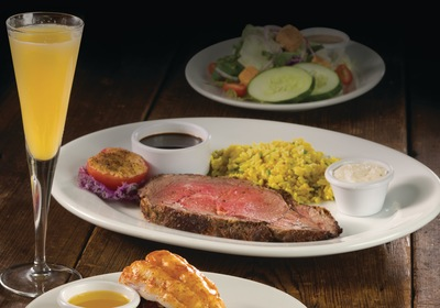 Your Prime Pick for a Perfect Plate: Celebrating Prime Rib at Stonewood
