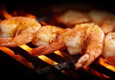 Shrimp for the Summer