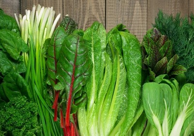 Going Green: 5 Benefits of Our Favorite Veggies