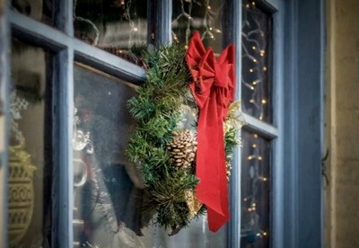 A Holiday Tour in Historic St. Augustine
