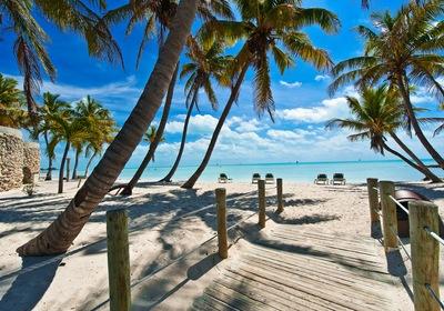 Taking a Weekend Trip Through the Florida Keys
