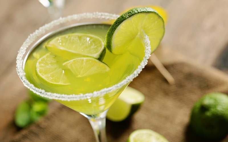 The Sweet & Sour History Of The Margarita