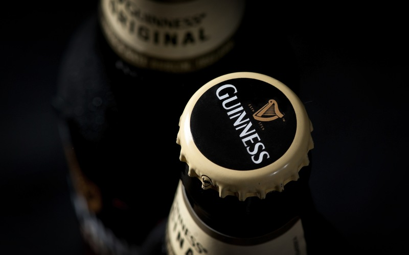 Get To Know Guinness on St. Patrick's Day