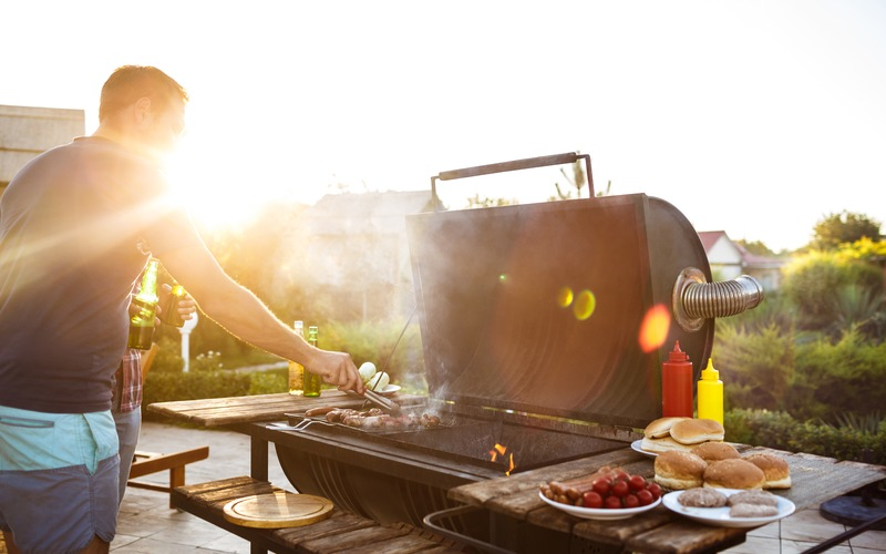 National Barbecue Month and a Sizzling Summer