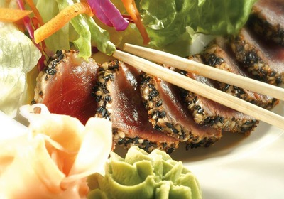 Amazing Ahi: Get to Know a Summertime Favorite